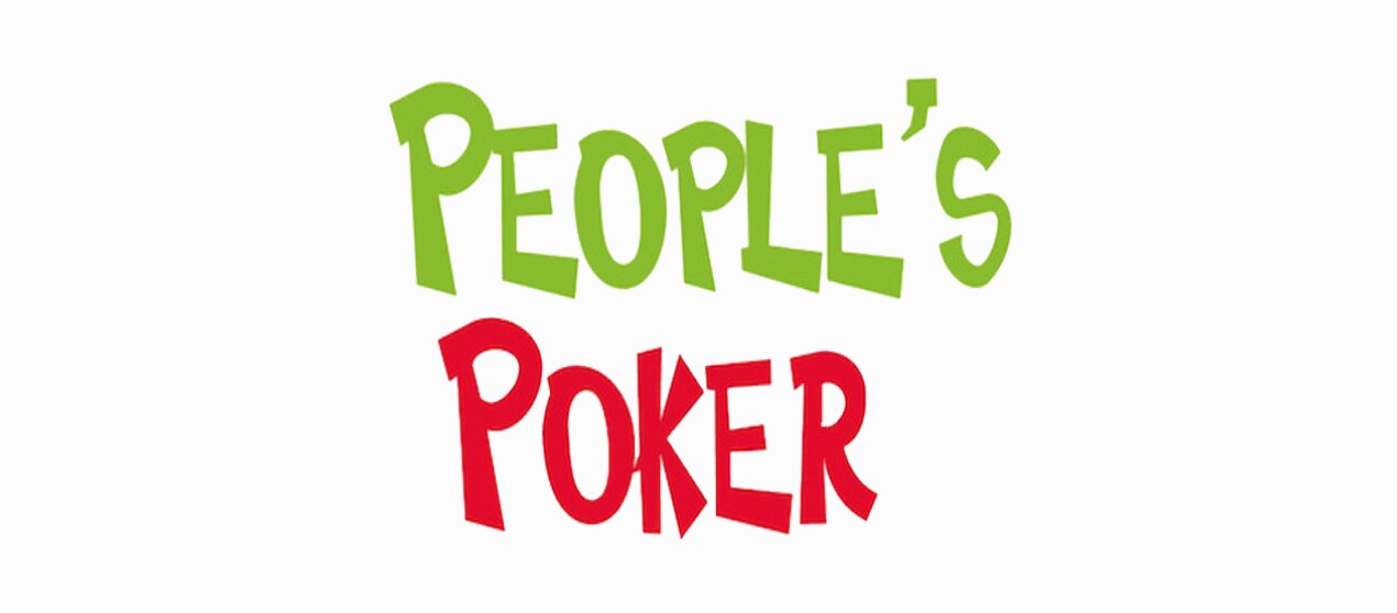 peoples poker