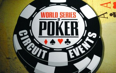 Американский бизнесмен Дмитрий Перфилев выиграл Главное событие WSOP Circuit — Coconut Creek
