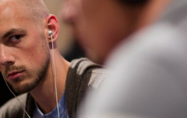 Стивен Чидвик – чиплидер турнира хайроллеров за 25 000$ на WSOP 2019