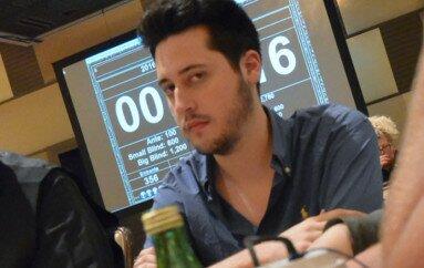 Адриан Матеос стал Игроком года по версии GPI