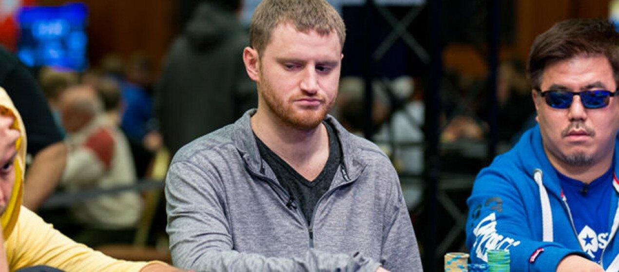 Дэвид Петерс получил $1 150 000 за победу в Главном событии Poker Masters
