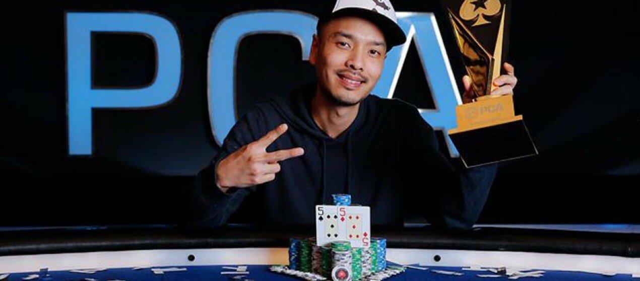 """Дэвид """"Chino"""" Рим выиграл главный турнир PCA-2019 и $1,567,100"""